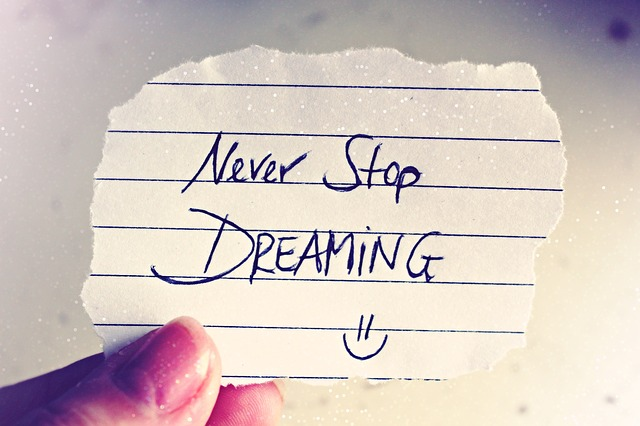 Strategies to Keep Your Dreams Alive (when quitting feels like the easy option)